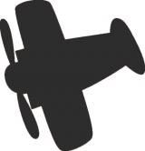 Авиация 1/200