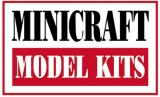 Minicraft Plastic Model Kit
