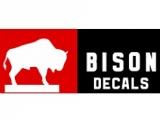 Bison Decals
