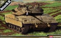 Танк MERKAVA Mk.IID
