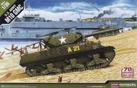 """САУ US ARMY M10 GMC """"Anniv.70 Normandy Invasion 1944"""""""
