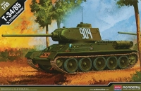 """Танк T-34/85 """"№112 Factory Production"""""""