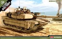 Танк M1A2 SEP TUSKI/TUSKII/V2