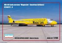 Авиалайнер MD-80 ранний Magic Life (Limited Edition)