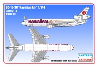 Авиалайнер DC-10-30 Hawaiian Air (Limited Edition)