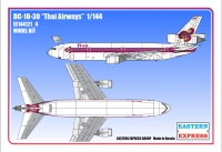 Авиалайнер DC-10-30 Thai Air (Limited Edition)