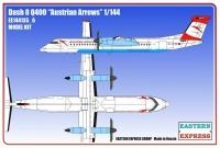 "Dash 8 Q400 ""Austrian Arrows"" (Limited Edition)"