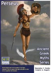 Античные мифы. Персей