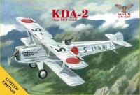 KDA-2 (type 88-1 scout)