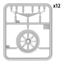 Железнодорожные колеса