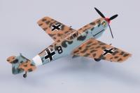 Самолёт Messerschmitt Bf109 E-7 trop JG27
