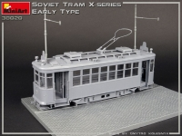Советский трамвай Х-серии ранний