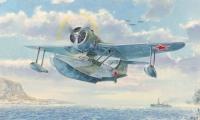 Советская летающая лодка Бе-4