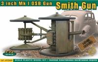 Smith Gun (3in Mk.I OSB gun)
