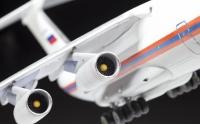 Российский транспортно-десантный самолет МЧС России ИЛ-76ТД