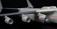 Советский транспортный самолет Ан-225 Мрия