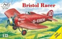 Самолет Bristol Racer