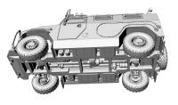Специальное транспортное средство Тигр