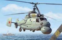Вертолет Ка-25ТС