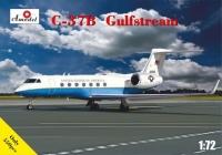 Самолет Gulfstream C-37B