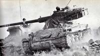 Французский лёгкий танк AMX-13/75