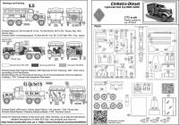 Грузовик Einheits-Diesel Pritschenwagen (2,5t 6x6 LKW)