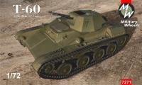 ЗСУ на базе Т-60