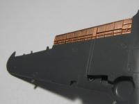 ФТД закрылки для Ла-5 всех версий