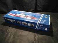 Портовый пожарный катер (с двигателями)