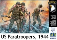 US Paratroopers, 1944