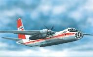 Многоцелевой самолет АН-30