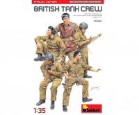 British Tank Crew. Special Edition