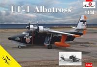 Самолет UF-1