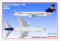 Авиалайнер DC-10-30 Lufthansa (Limited Edition)