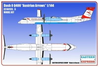 "Dash 8 Q400 ""Austrian Arrows"" (Limited Edition)"