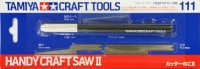 Handy Craft Saw II