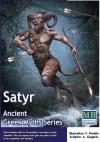 Античные мифы. Сатир