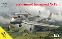 Stearman-Hammond Y-1S Holland & British