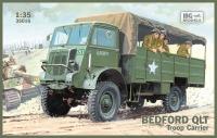 Грузовик Bedford QLТ