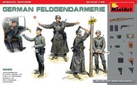 Немецкая полевая жандармерия