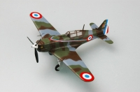 Самолёт MS-406, Франция