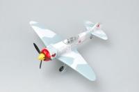 "Самолёт La-7 ""White 23"" Capt.P.Ya.Golovachev 9th, GFAR"