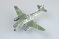 Самолёт Me-262A-1a, Галланд, Германия, 1945 г.