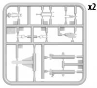 Колейный минный трал КМТ-7. Средний тип