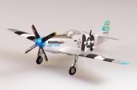 Самолёт P-51D 3FS