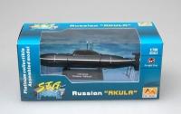 """Подводная лодка RUSSIAN """"AKULA"""""""