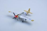 Самолёт P-51K Lt.Col. Older 23rd FG
