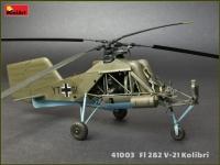 "Вертолет FL 282 V-21 ""Kolibri"""