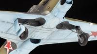 Самолет Як-1Б