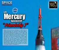 "Космический аппарат Mercury Spacecraft ""Friendship 7"""